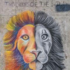 Quad City Arts Chalk Art Fest Moves Online