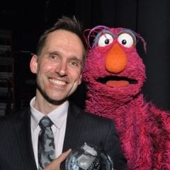 "St. Ambrose Alum Wins Third Daytime Emmy for ""Sesame Street"""