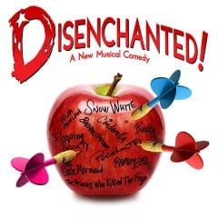 Circa '21 Presents Wickedly Fun 'Disenchanted!' This Weekend
