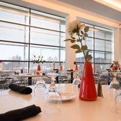Figge Art Museum Café to Reopen on Sept. 8