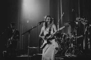 Quad-Cities Native Lissie Promotes Peace and Unity With Latest Music Video
