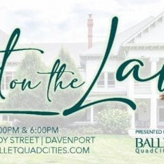 Ballet Quad Cities Offering Ballet On The Lawn