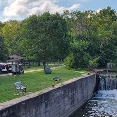 Take a Guided Hennepin Canal Tour