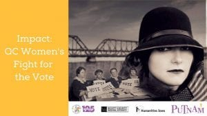 Impact: Quad Cities Women's Fight for the Vote