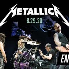 Metallica: Encore Drive-In Nights Concert Experience