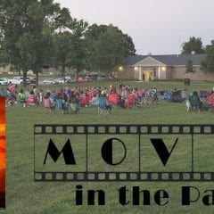 Moline Wraps Up Movies in the Park in 2020 with The Lion King