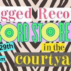 Record Store Day at Ragged Records