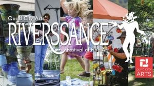 Riverssance Festival Canceled Due To Covid-19 Concerns; Will Return In 2021