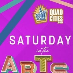Quad-Cities Artists, Venues and Patrons Gradually Return to Live Shows