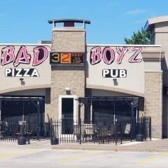 Bad Boy'z Pizza and Pub on Utica Ridge Forced to Shut Doors