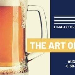 Figge Art Museum Presents The Art of Beer