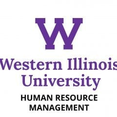 WIU Human Resources Student Chapters Receive Prestigious Awards from SHRM