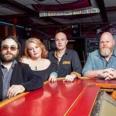 Acclaimed Quad-Cities Blues Rock Act Avey Grouws Band Ready to JAM in New Online Series