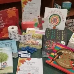 Rock Island Public Library, AOK Network Partner to Promote Learning through Play