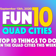 10 Fun Things To Do Week of September 13th: Big Lebowski, Ballet, Tacos and MORE!