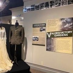 World War II in Iowa Explored in New Exhibit At Davenport's German American Heritage Museum