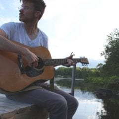 Quad-Cities Singer/Songwriter Featured in Hallmark Channel Film