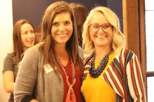 Lead(h)er To Celebrate Four Years of Connecting Women on Tuesday