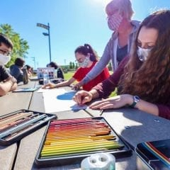 Quad City Arts Has Been Enriching The Region With Public Art For Over Two Decades