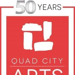 Quad City Arts Annual Call For Proposals Open To Area Artists