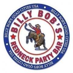Rock Island's Billy Bob's Redneck Party Bar Closing Next Week