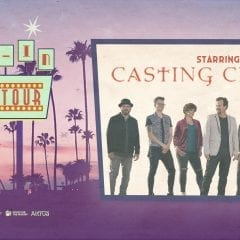 Drive-In Theater Tour Featuring Casting Crowns Hits Blue Grass Drive-In Tomorrow