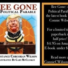 Watch Tonight's Debate, Get A Free E-Book! Wilson's Bee Gone Free On Debate Days