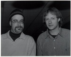 Douglas And Tucker's First Album Showed Promise Of What Was To Come