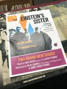 QC Scene Is On The Scene At CoOp Records For Einstein's Sister's Record Release Days