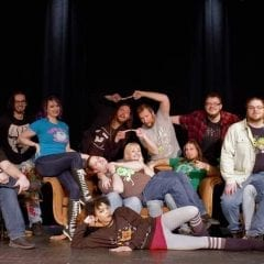 SUYP Serves Up Improv Double Feature Night at Village Theatre