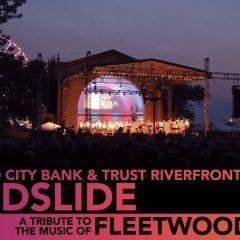 Riverfront Pops Presents Tribute to Fleetwood Mac