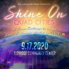 Shine On Quad Cities
