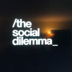 Netflix' 'Social Dilemma' Is A Dark, Must-See Mirror Into Our World