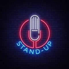Stand Up Comedy Night at The University Club