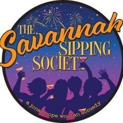 The Savannah Sipping Society at Circa '21