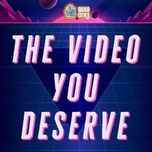 Millie B, I'm Sendin' Fa Ya... With The Video Ya Deserve