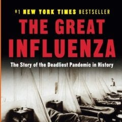 Rock Island Frieze Lectures To Focus on Old, New Pandemics