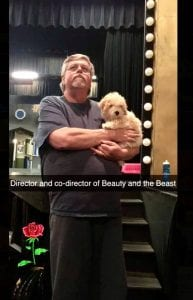 Beloved Quad City Music Guild Director Dies Suddenly on Sunday