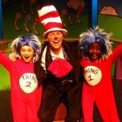 "Davenport Junior Theatre Zooms Into Virtual World With New ""Snow White"""