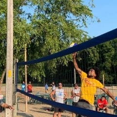 First Quad Cities Corporate Games to Kick Off Next June and July