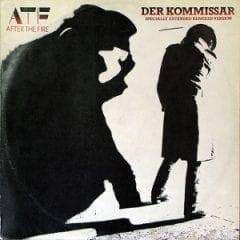 It's Time For The Video You Deserve, Herr Kommissar...