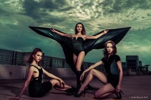 Ballet Quad Cities Flying In With Dancing For Dracula