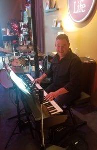Jazz Pianist Freddy Allen Starts New Facebook Live Series