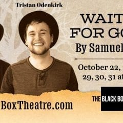"""Long Wait Over for """"Waiting for Godot"""" at Moline's Black Box"""