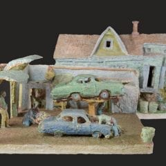 Davenport's Figge Art Museum Displays New Acquisitions