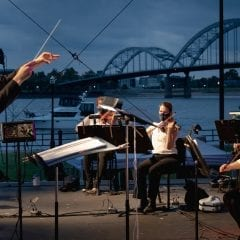 Quad City Symphony Has Success With Virtual and In-Person Events
