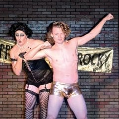Have A 'Rocky' October With The Speakeasy In Rock Island!