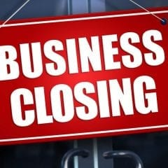 EXCLUSIVE: Illinois Quad-Cities Businesses Shutting Down/Scaling Back Again Wednesday, Due To Covid