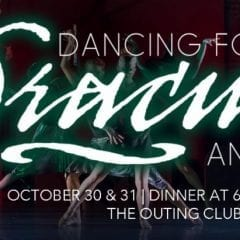 Ballet Quad Cities Stakes Its Halloween On New Dancing For Dracula Show