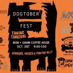 Dogtoberfest Howling This Saturday